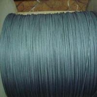 供寧夏鋼絲繩和銀川涂塑鋼絲繩價格