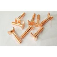 如何防止铜表面氧化变色-铜材抗氧化剂T401解决你的烦恼环保