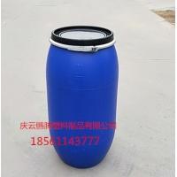 供应150升塑料桶150L大口塑料桶