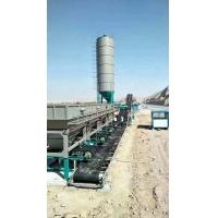 土壤拌合站 穩定土廠拌設備 灰土拌合站 級配碎石拌合站
