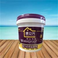 瓷磚背涂膠的具體使用流程