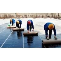 自粘改性沥青防水卷材附着力好工地产品