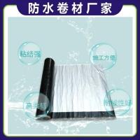 自粘改性瀝青防水卷材 臺山自粘卷材生產技術廠家