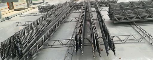 钢筋桁架  装配式建筑