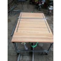 便携式折叠锯台 木工装修专用