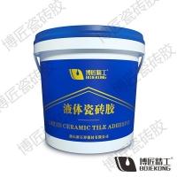 超固型液体瓷砖胶