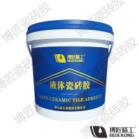 精工型液体瓷砖胶