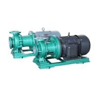 CQB50-32-160耐氫氟酸磁力泵,襯氟化工泵