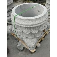 大理石方形柱子 室内石材柱子 柱墩柱墩石柱帽