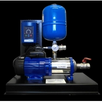 富兰克林排气定压补水机组 定压补水装置