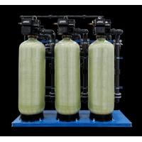 富萊克軟化水裝置 全自動軟化水設備