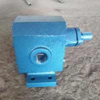 渣油泵 ZYB渣油泵 硬齿面渣油输送泵