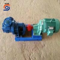 高粘度泵|NYP-0.78不锈钢高粘度食品泵