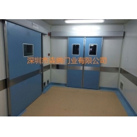 深圳醫用潔凈自動平移門在線報價一鍵獲取