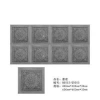 古建面砖|青砖青瓦|立瓦|砖雕
