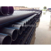 南亚PE给水管 HDPE自来水管 聚乙烯管 农业灌溉管 南亚