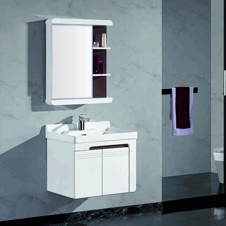 PVC浴室柜 S-5241