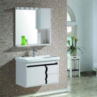 PVC浴室柜 S-5201