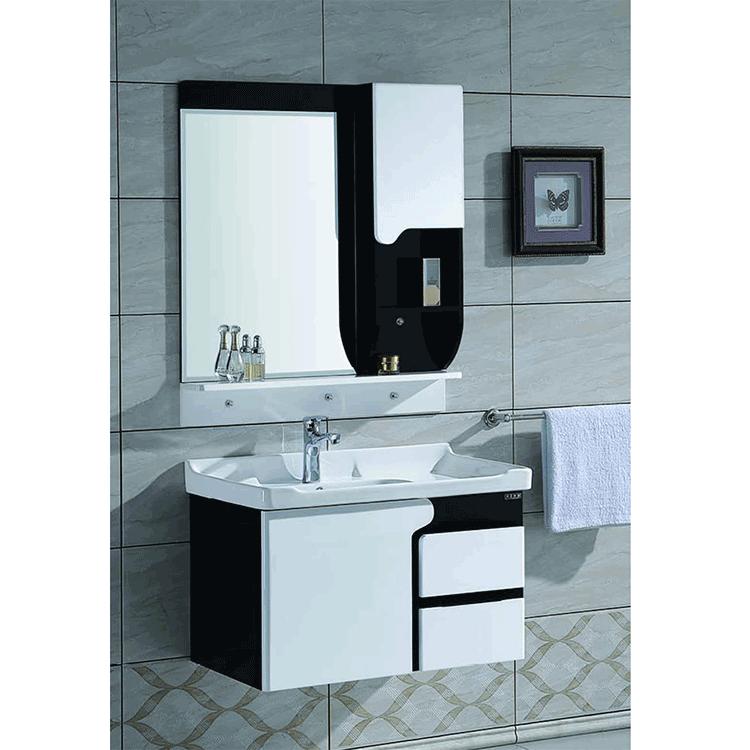 PVC浴室柜 S-5189