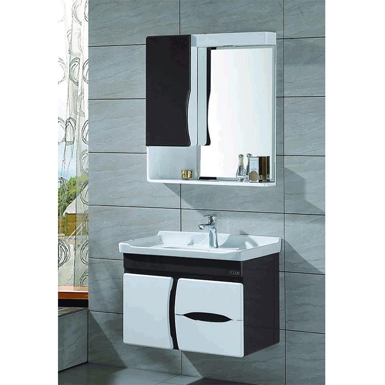 PVC浴室柜 S-5187
