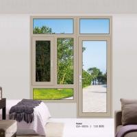 港澳之窗-120平开窗