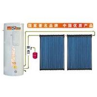 上海奉贤阳台壁挂式分体太阳能热水器厂家直销
