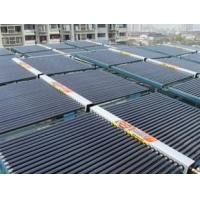 上海太阳能热水工程