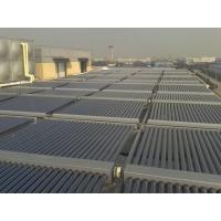 大小型太阳能热水工程设备