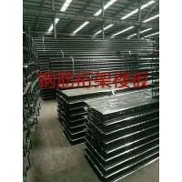 壓型鋼板樓乘板金屬沖孔板鋁鎂錳板凈化板CZ型鋼