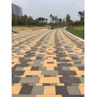 武汉市政彩砖透水砖植草砖专注砖业