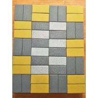黄石透水砖植草砖PC砖