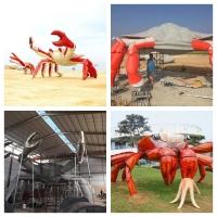 城市不銹鋼雕塑廠家設計造型
