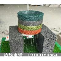酒泉生态透水混凝土、透水混凝土保护剂