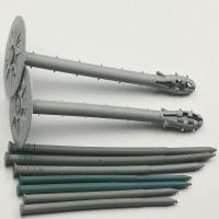塑料芯保温钉 外墙保温钉 专用保温钉