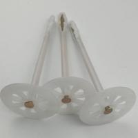 塑料保温钉 塑料锚栓 专用保温钉