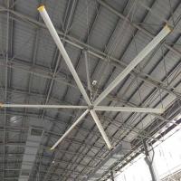 佛山大型工业风扇生产价格