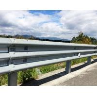 佛山镀锌高速公路波形护栏报价以及规格