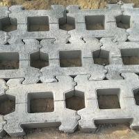 生态护坡砖 河道护坡砖 连锁护坡砖