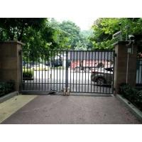 重慶市榮博電動開門機 別墅庭院雙開大門電動門安裝/改裝