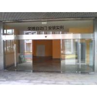 重慶市渝北區江北區渝中區公司平移玻璃門自動門感應門電動門安裝