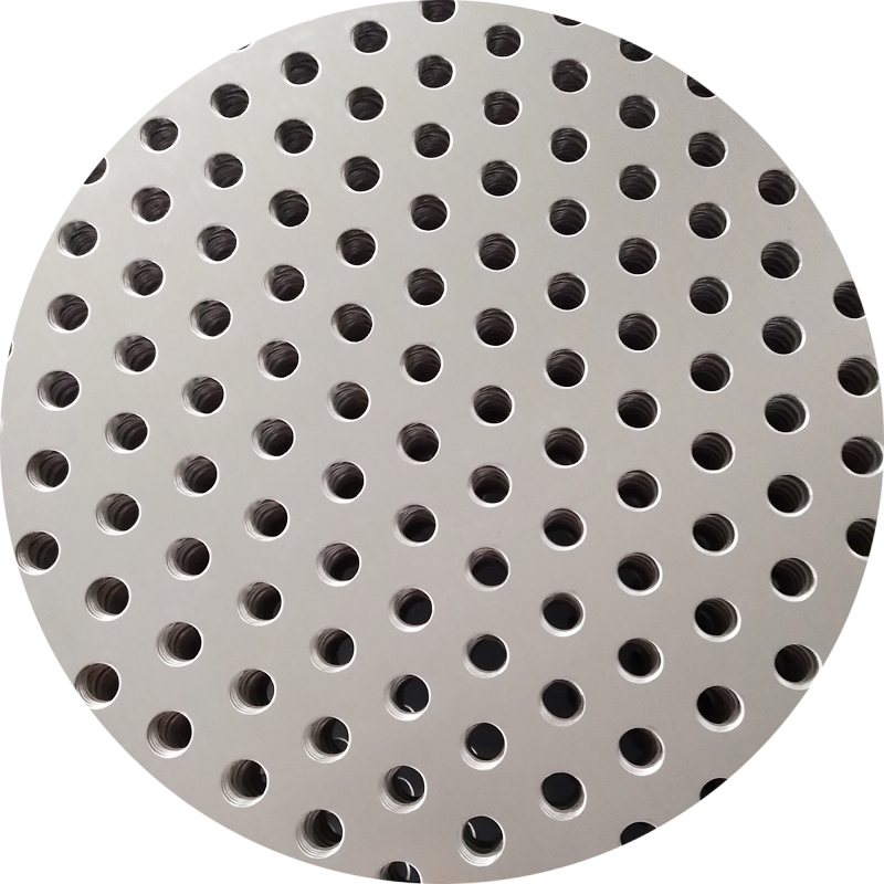 不锈钢冲孔板、圆孔冲孔板