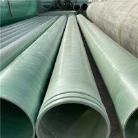 長板橋玻璃鋼加沙管道玻璃鋼排水管玻璃鋼電纜管玻璃鋼風管