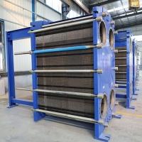 锅炉板式换热器的应用优势