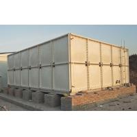 玻璃钢养殖水箱