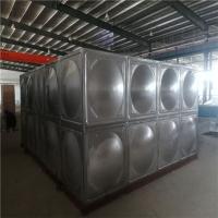 304不銹鋼水箱的驗收標準