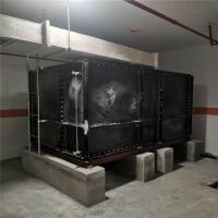 搪瓷水箱内部污垢的清除方法