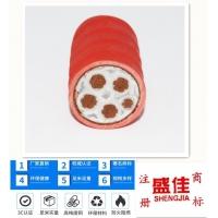 氧化镁绝缘防火电缆价格_BTTZ BTTQ_成都矿物质防火电