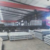 单层压型钢板复合保温泄爆墙抗爆墙供应