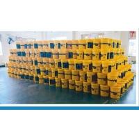 塑料桶,涂料桶,密封桶尺寸和产品图