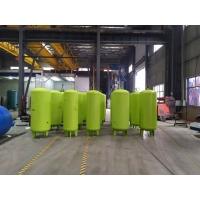 空壓機儲氣罐 壓力容器工廠 不銹鋼儲氣罐